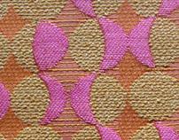 Textile Design Circles