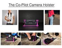 Co-Pilot Camera Clip