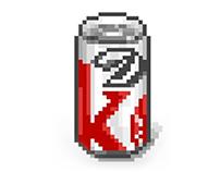 Diet Coke Social