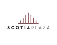 Scotia Plaza Rebrand