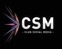 Club Social Media