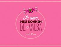 Dia dos Namorados Sonho de Valsa / Plantão do Amor
