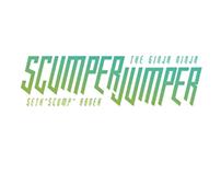 "Seth ""Scump"" Abner l Logo l Channel art l Overlay"