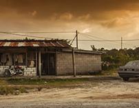 The Traveler Pictures : Kelantan, Malaysia