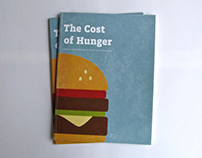 The Cost of Hunger