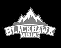 Blackhawk Mining Logo
