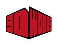 3D Works   Company Logo Design