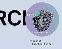Cake Wines, Archi-Bottle Prize, 2015 - finalist
