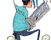 Copa do Mundo Brasil 2014