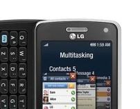 LG Canada: Smartphones