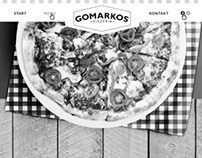 Gomarkos Pizza Bar