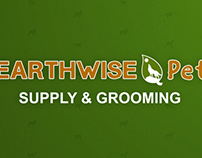 Earthwise Pet Supply and Nature's Pet Market Branding