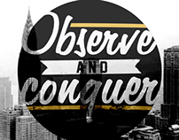 Observe And Conquer