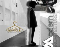 Modern architecture - A/W-10/2011 collection