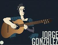 Jorge González  - Independencia cultural -