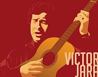 Víctor Jara  - El derecho de vivir en paz -