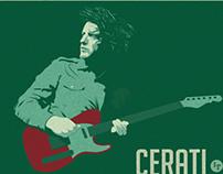 Gustavo Cerati  - Gracias Totales !  -
