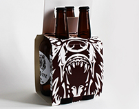 ALE RYK beer