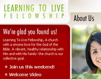 Learning to Live Fellowship