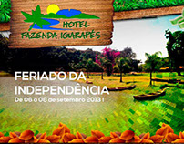 Independence of Brazil l Fazenda