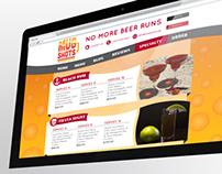Mug Shots Website
