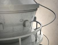 Steam Capsule