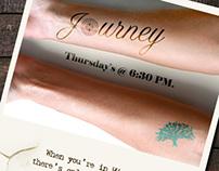 Journey Logo & Promo