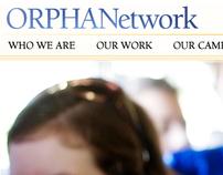 ORPHANetwork