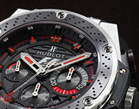 Hublot F1 King Power Chronograph