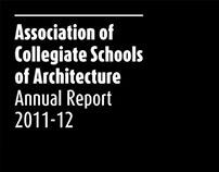 2011-12 ACSA Annual Report
