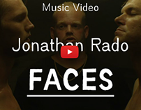 "Jonathan Rado - ""Faces"" (Official Music Video)"