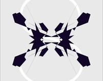 Typeflakes