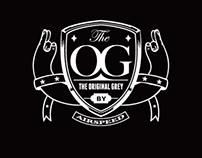 Project OG logo