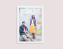 Britomart Scenezine Magazine