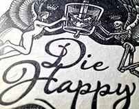 Die Happy Coasters