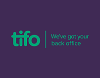 TIFO - We've got your back office