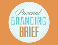 Branding Brief