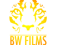 BW Films-Logo Design