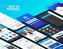 MyApplicard Design