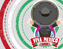 Adelita ¡¡Viva México!!