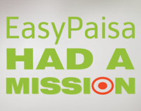 Easypaisa - Infographic Video
