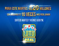 Animacion Lotto Real