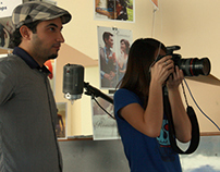 Soli Art Photography/ Post Production Workshop at MPIC
