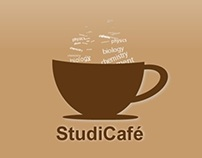 Android Educational App: StudiCafe