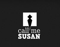 call me Susan