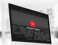 Visionyang Web Design