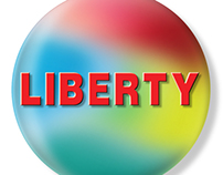Liberty Rebranding Website Pages