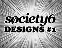 SOCIETY 6 DESIGNS #1