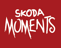 Skoda  Moments