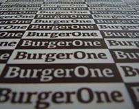 BurgerOne